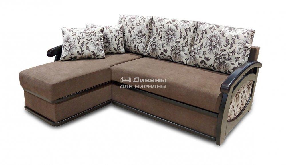Прага (длинный бок) - мебельная фабрика Бис-М. Фото №1. | Диваны для нирваны