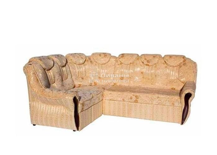 Честер - мебельная фабрика Daniro. Фото №1. | Диваны для нирваны