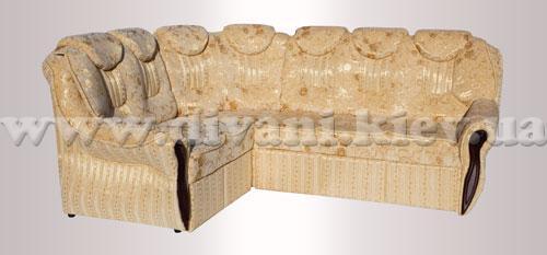 Честер угловой - мебельная фабрика Фабрика Daniro. Фото №1.   Диваны для нирваны