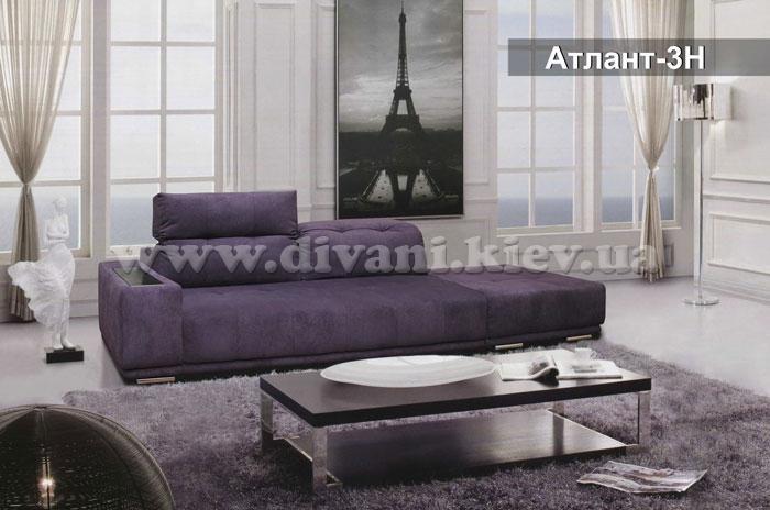 Атлант-3 угловой - мебельная фабрика Ливс. Фото №7. | Диваны для нирваны