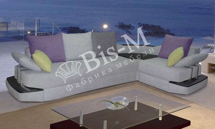 Ріо (потрійний) - мебельная фабрика Бис-М. Фото №2. | Диваны для нирваны