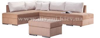 Дейли 2 - мебельная фабрика Embawood. Фото №1. | Диваны для нирваны