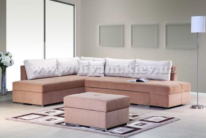 Дейли 2 - мебельная фабрика Embawood. Фото №2. | Диваны для нирваны