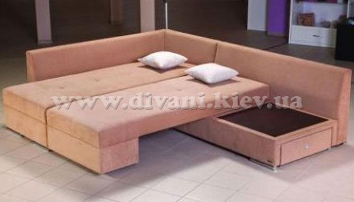 Дейли 2 - мебельная фабрика Embawood. Фото №4. | Диваны для нирваны