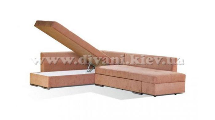 Дейли 2 - мебельная фабрика Embawood. Фото №5. | Диваны для нирваны
