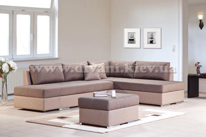 Дейли 2 - мебельная фабрика Embawood. Фото №6. | Диваны для нирваны