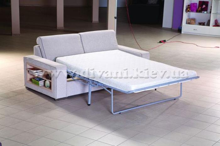 Петербург Люкс 3-местн - мебельная фабрика Embawood. Фото №2. | Диваны для нирваны