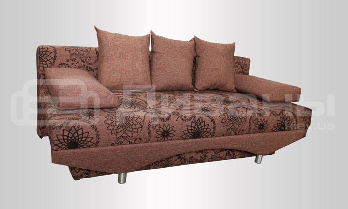 Візит - мебельная фабрика Меблі Софіївки. Фото №5. | Диваны для нирваны