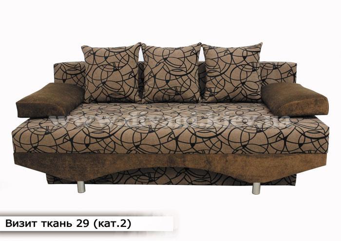 Візит - мебельная фабрика Меблі Софіївки. Фото №24. | Диваны для нирваны