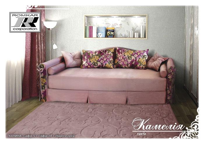 Камелия - мебельная фабрика Рата. Фото №4. | Диваны для нирваны