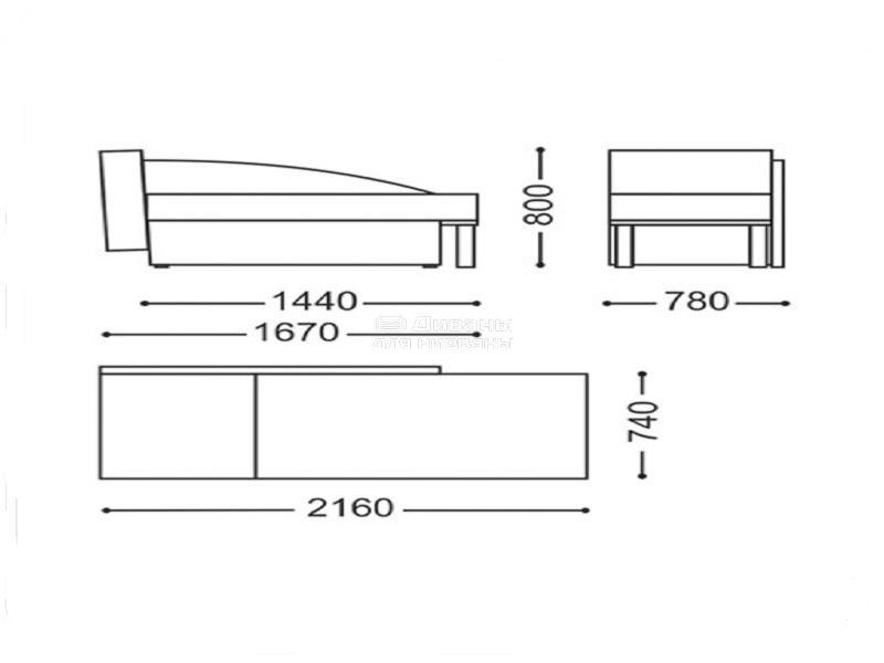 Аліса - мебельная фабрика Рата. Фото №4. | Диваны для нирваны
