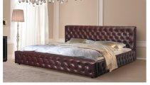 Анна-4 кровать - мебельная фабрика Ливс | Диваны для нирваны