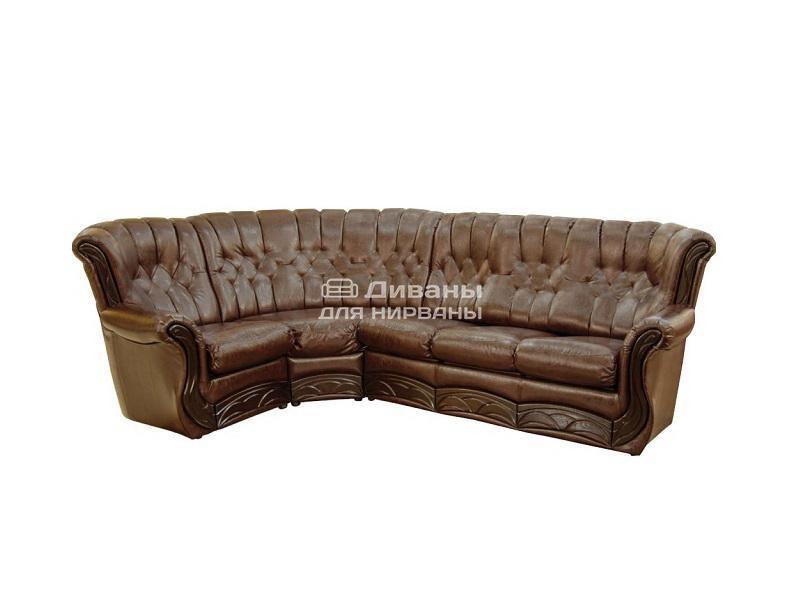 Европа - мебельная фабрика Мебель Сервис. Фото №1. | Диваны для нирваны