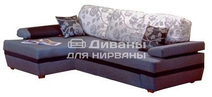 Балтімор з отоманкою - мебельная фабрика ЛВС. Фото №1. | Диваны для нирваны