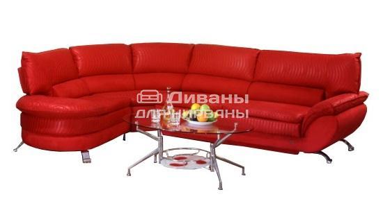 Мустанг - мебельная фабрика ЛВС. Фото №1. | Диваны для нирваны