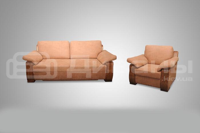 Самсон-5 - мебельная фабрика Ливс. Фото №4. | Диваны для нирваны