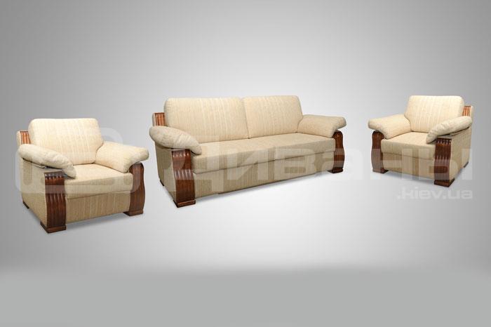 Самсон-5 - мебельная фабрика Ливс. Фото №7. | Диваны для нирваны