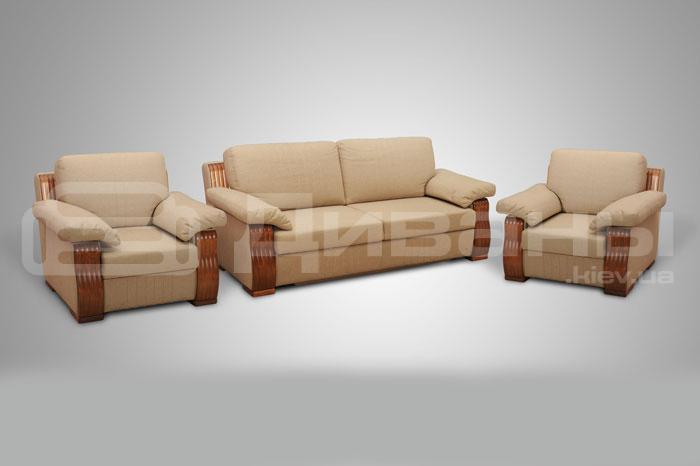 Самсон-5 - мебельная фабрика Ливс. Фото №8. | Диваны для нирваны