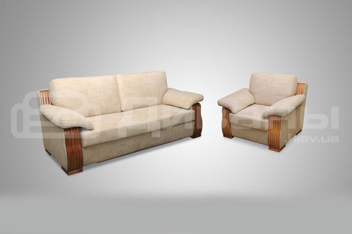 Самсон-5 - мебельная фабрика Ливс. Фото №9. | Диваны для нирваны