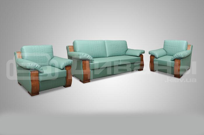 Самсон-5 - мебельная фабрика Ливс. Фото №10. | Диваны для нирваны