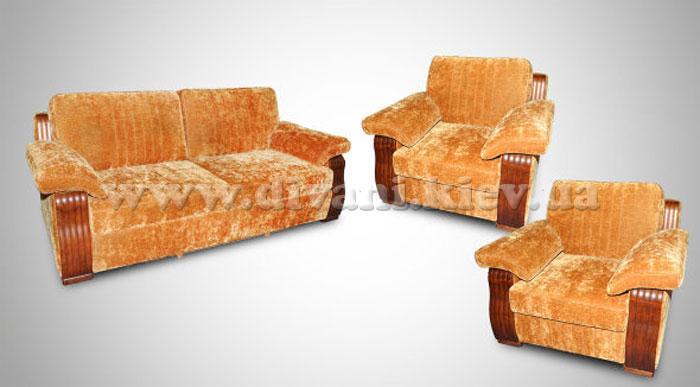 Самсон-5 - мебельная фабрика Ливс. Фото №12. | Диваны для нирваны