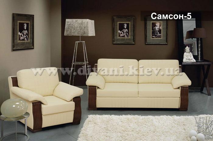 Самсон-5 - мебельная фабрика Ливс. Фото №13. | Диваны для нирваны
