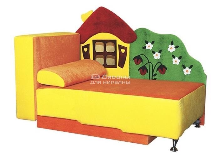 Теремок - мебельная фабрика Dalio. Фото №1. | Диваны для нирваны