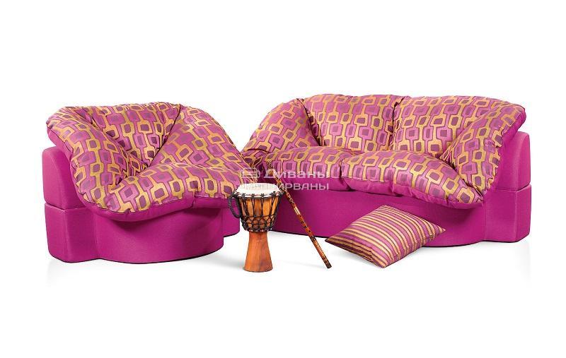 Иванна - мебельная фабрика Lado. Фото №5. | Диваны для нирваны