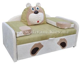 Мишка - мебельная фабрика Ника. Фото №1. | Диваны для нирваны