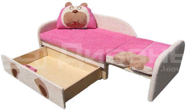 Мишка - мебельная фабрика Ника. Фото №2. | Диваны для нирваны