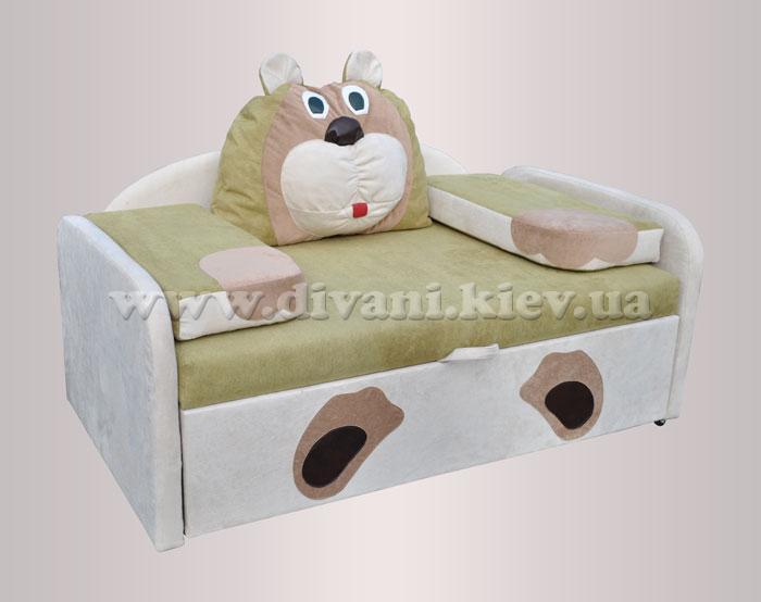 Мишка - мебельная фабрика Ника. Фото №3. | Диваны для нирваны