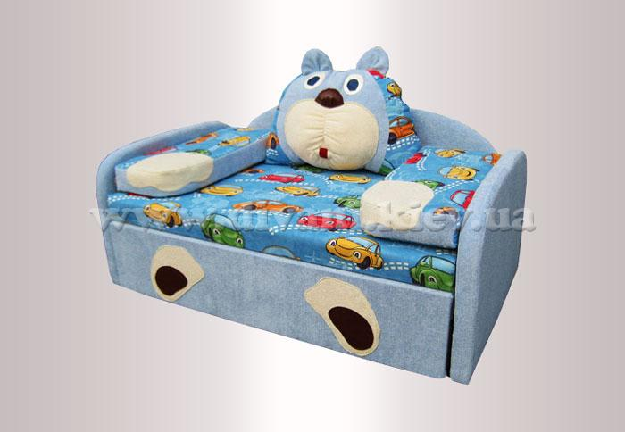 Мишка - мебельная фабрика Ника. Фото №5. | Диваны для нирваны