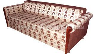 Софа - мебельная фабрика Ніка. Фото №1. | Диваны для нирваны