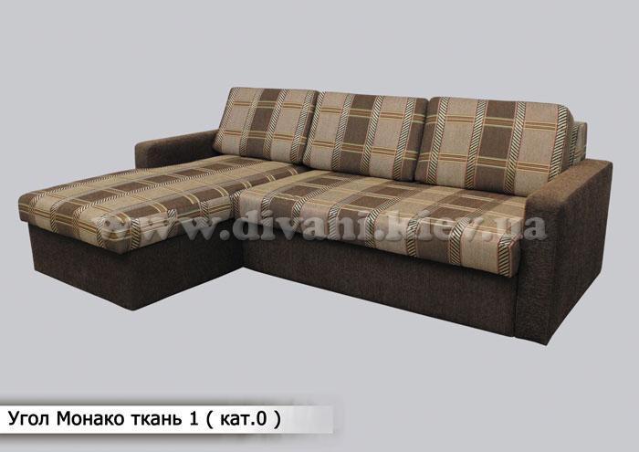 Монако - мебельная фабрика Меблі Софіївки. Фото №3. | Диваны для нирваны