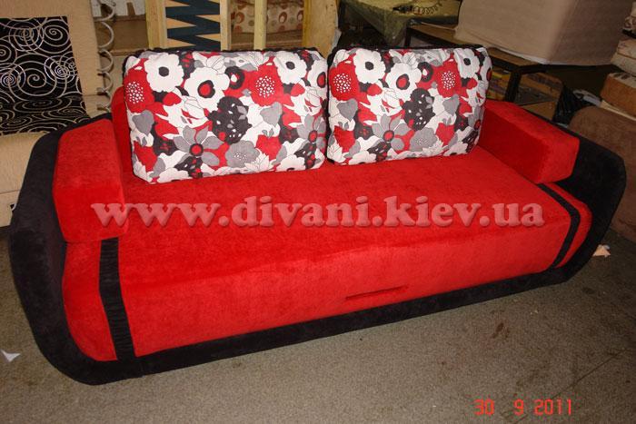 Мадрид - мебельная фабрика Алекс-Мебель. Фото №18. | Диваны для нирваны