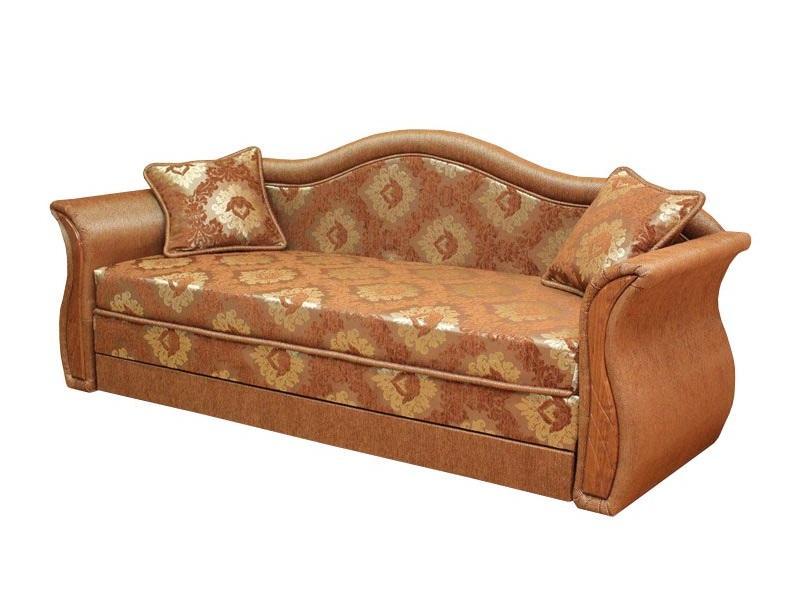 Софа 2 - мебельная фабрика Катунь. Фото №4. | Диваны для нирваны