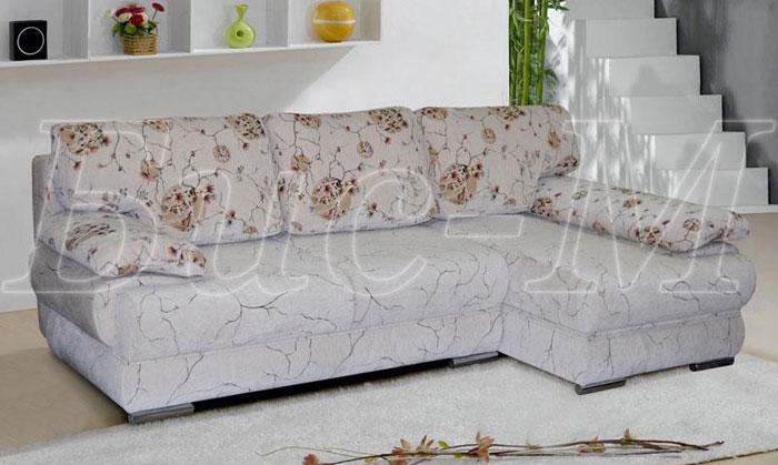 Мілан - мебельная фабрика Бис-М. Фото №4. | Диваны для нирваны