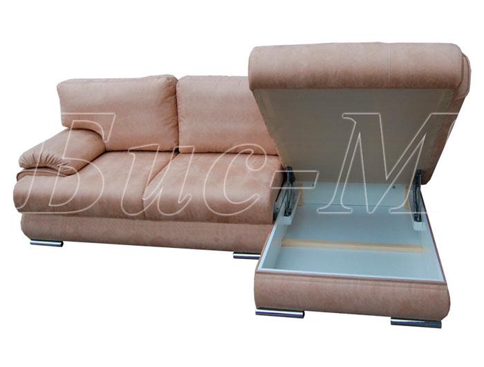Мілан - мебельная фабрика Бис-М. Фото №6. | Диваны для нирваны