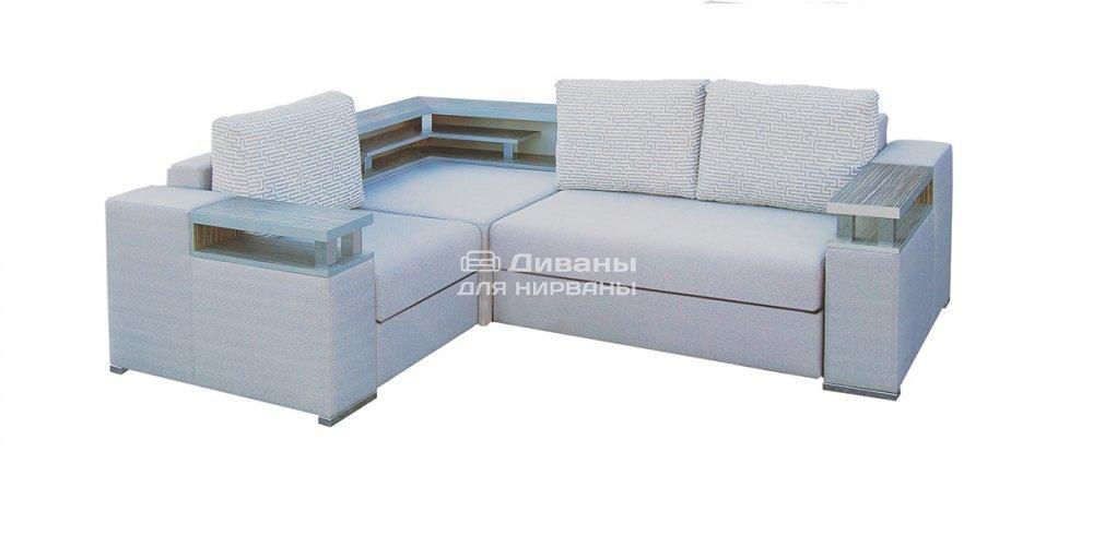 Даллас - мебельная фабрика Бис-М. Фото №1. | Диваны для нирваны