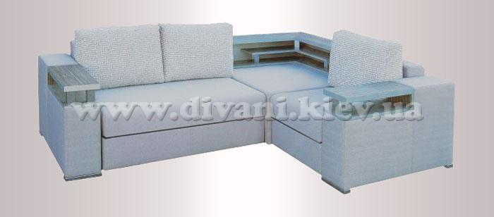 Даллас  (без ніжок) - мебельная фабрика Бис-М. Фото №2. | Диваны для нирваны