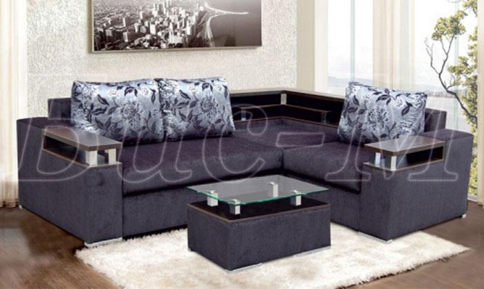 Даллас - мебельная фабрика Бис-М. Фото №3. | Диваны для нирваны