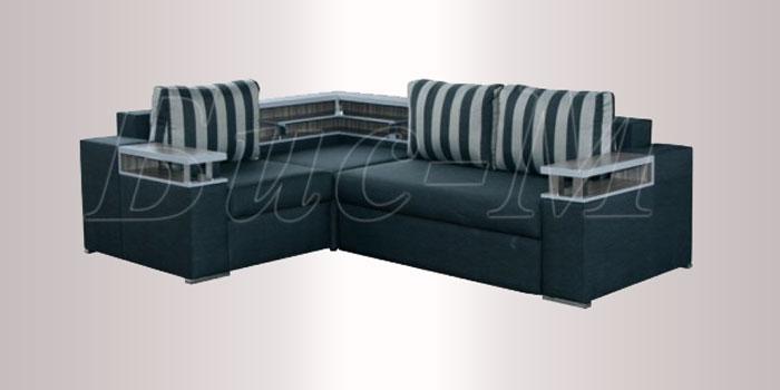 Даллас  (без ніжок) - мебельная фабрика Бис-М. Фото №4. | Диваны для нирваны