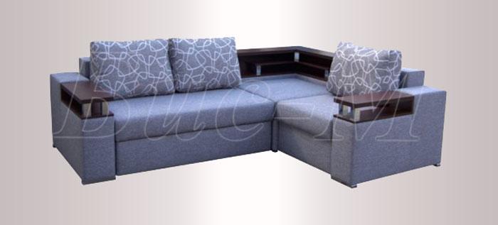 Даллас  (без ніжок) - мебельная фабрика Бис-М. Фото №5. | Диваны для нирваны