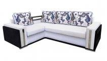Неаполь угловой - мебельная фабрика Бис-М | Диваны для нирваны