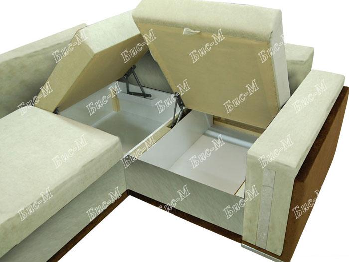 Неаполь - мебельная фабрика Бис-М. Фото №5. | Диваны для нирваны
