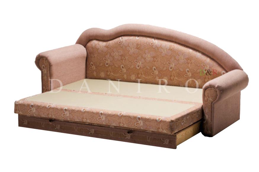 Виктория - мебельная фабрика Daniro. Фото №4. | Диваны для нирваны